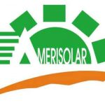 Panel Solar Amerisolar