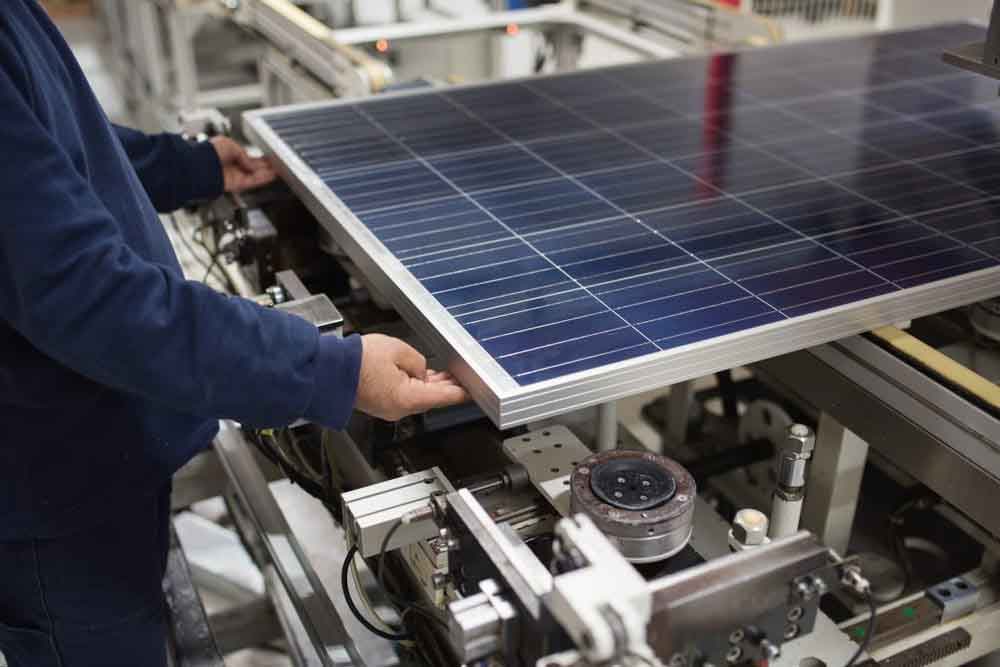 calidad paneles solares q cells