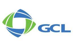 GCL paneles solares logo