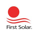 Paneles Solares First Solar